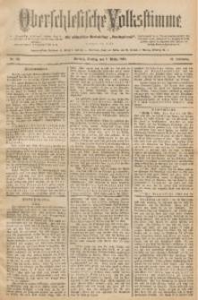 Oberschlesische Volksstimme, 1890, Jg. 16, Nr. 55
