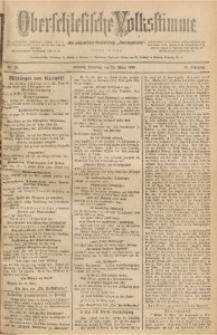 Oberschlesische Volksstimme, 1890, Jg. 16, Nr. 70