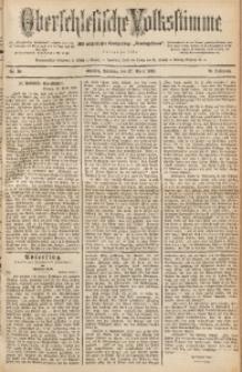 Oberschlesische Volksstimme, 1890, Jg. 16, Nr. 96