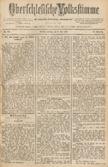 Oberschlesische Volksstimme, 1890, Jg. 16, Nr. 105
