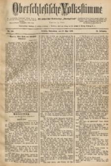 Oberschlesische Volksstimme, 1890, Jg. 16, Nr. 106