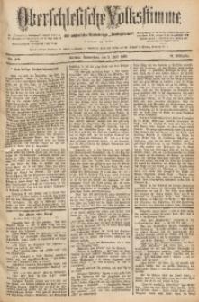 Oberschlesische Volksstimme, 1890, Jg. 16, Nr. 126