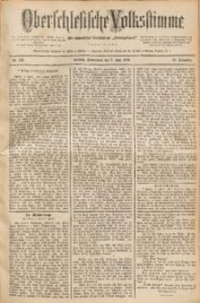 Oberschlesische Volksstimme, 1890, Jg. 16, Nr. 127