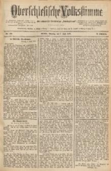 Oberschlesische Volksstimme, 1890, Jg. 16, Nr. 128
