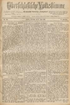 Oberschlesische Volksstimme, 1890, Jg. 16, Nr. 130