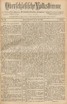 Oberschlesische Volksstimme, 1890, Jg. 16, Nr. 139