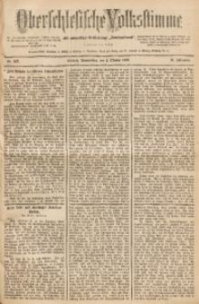 Oberschlesische Volksstimme, 1890, Jg. 16, Nr. 227