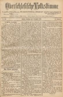 Oberschlesische Volksstimme, 1890, Jg. 16, Nr. 259