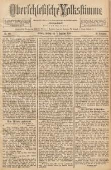 Oberschlesische Volksstimme, 1890, Jg. 16, Nr. 281