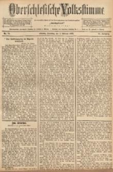 Oberschlesische Volksstimme, 1892, Jg. 18, Nr. 26