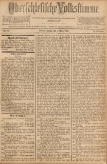 Oberschlesische Volksstimme, 1892, Jg. 18, Nr. 52