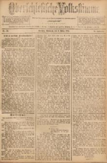 Oberschlesische Volksstimme, 1892, Jg. 18, Nr. 56