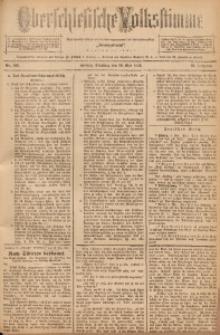 Oberschlesische Volksstimme, 1892, Jg. 18, Nr. 106