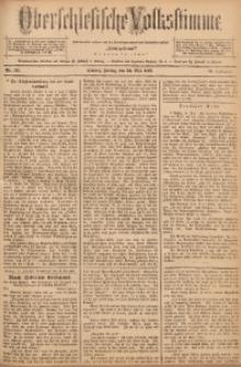 Oberschlesische Volksstimme, 1892, Jg. 18, Nr. 114