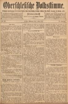 Oberschlesische Volksstimme, 1892, Jg. 18, Nr. 123