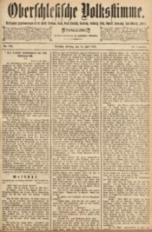 Oberschlesische Volksstimme, 1892, Jg. 18, Nr. 158