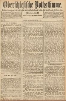 Oberschlesische Volksstimme, 1892, Jg. 18, Nr. 170