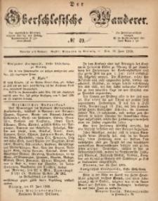 Der Oberschlesische Wanderer, 1868, Jg. 41, No. 49