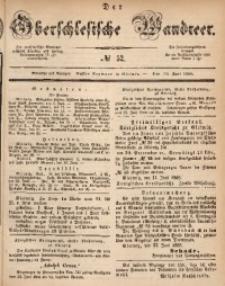 Der Oberschlesische Wanderer, 1868, Jg. 41, No. 52