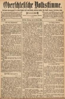 Oberschlesische Volksstimme, 1892, Jg. 18, Nr. 233