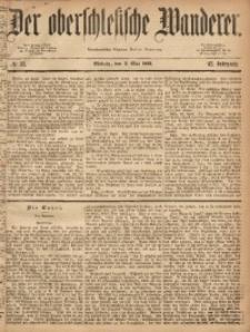 Der Oberschlesische Wanderer, 1869, Jg. 42, No. 52