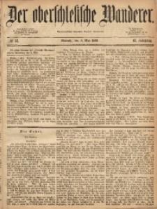 Der Oberschlesische Wanderer, 1869, Jg. 42, No. 53