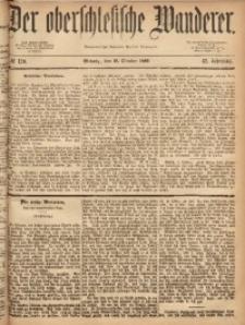 Der Oberschlesische Wanderer, 1869, Jg. 42, No. 120