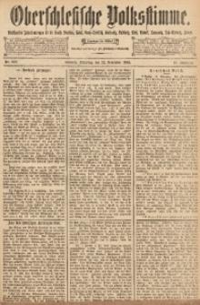Oberschlesische Volksstimme, 1892, Jg. 18, Nr. 268