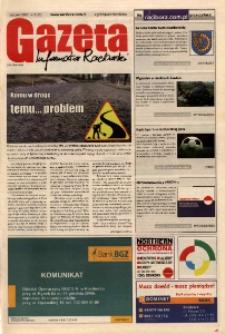 Gazeta - Informator Raciborski 2007, nr 2 (12).