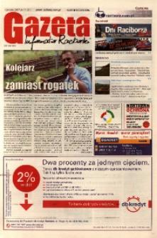 Gazeta - Informator Raciborski 2007, nr 11 (21).