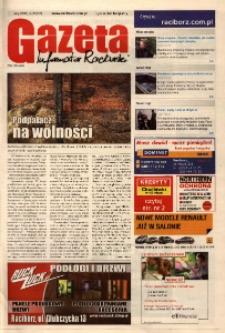 Gazeta - Informator Raciborski 2008, nr [3] 26 (36).