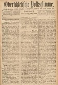 Oberschlesische Volksstimme, 1893, Jg. 19, Nr. 26