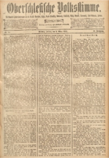 Oberschlesische Volksstimme, 1893, Jg. 19, Nr. 51