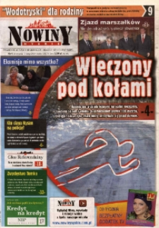 Nowiny Nyskie 2010, nr 4.
