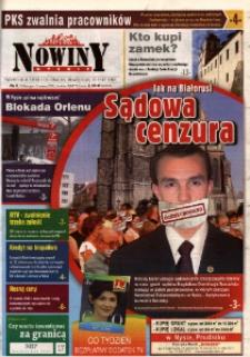 Nowiny Nyskie 2010, nr 8.