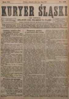 Kuryer Śląski, 1917, R. 9 [właśc. 11], nr 150