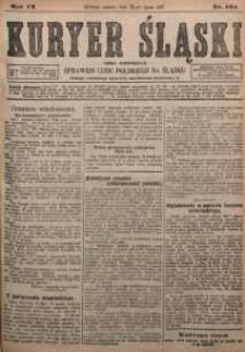 Kuryer Śląski, 1917, R. 9 [właśc. 11], nr 164