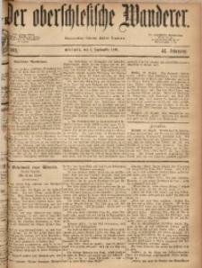 Der Oberschlesische Wanderer, 1871, Jg. 44, Nr. 103