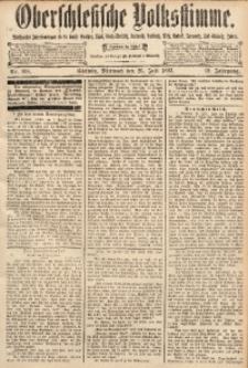 Oberschlesische Volksstimme, 1893, Jg. 19, Nr. 168