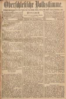 Oberschlesische Volksstimme, 1893, Jg. 19, Nr. 259