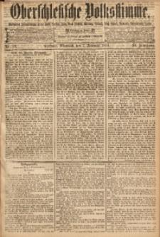 Oberschlesische Volksstimme, 1894, Jg. 20, Nr. 29