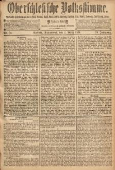 Oberschlesische Volksstimme, 1894, Jg. 20, Nr. 50