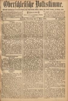 Oberschlesische Volksstimme, 1894, Jg. 20, Nr. 52