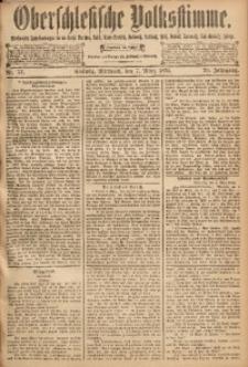 Oberschlesische Volksstimme, 1894, Jg. 20, Nr. 53