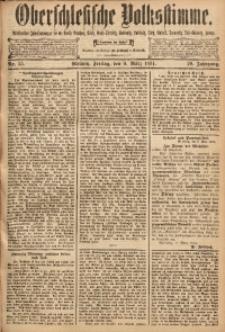 Oberschlesische Volksstimme, 1894, Jg. 20, Nr. 55