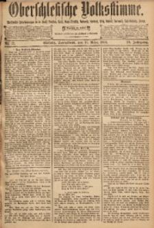 Oberschlesische Volksstimme, 1894, Jg. 20, Nr. 72