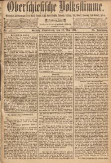 Oberschlesische Volksstimme, 1894, Jg. 20, Nr. 117