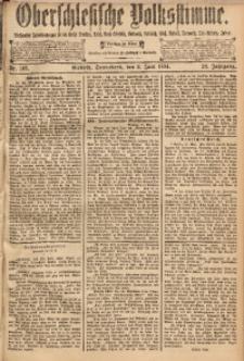 Oberschlesische Volksstimme, 1894, Jg. 20, Nr. 123