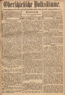 Oberschlesische Volksstimme, 1894, Jg. 20, Nr. 136