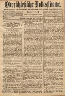 Oberschlesische Volksstimme, 1894, Jg. 20, Nr. 171